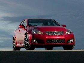 Ver foto 49 de Lexus IS F 2008