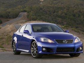 Ver foto 48 de Lexus IS F 2008