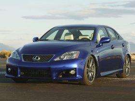 Ver foto 44 de Lexus IS F 2008