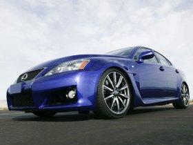 Ver foto 42 de Lexus IS F 2008