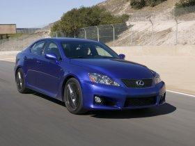 Ver foto 41 de Lexus IS F 2008