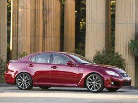 Ver foto 35 de Lexus IS F 2008