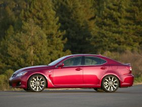 Ver foto 34 de Lexus IS F 2008