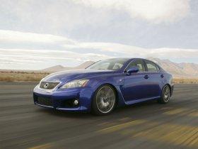 Ver foto 60 de Lexus IS F 2008