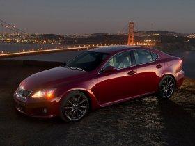 Ver foto 33 de Lexus IS F 2008