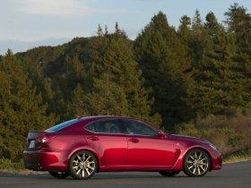 Ver foto 32 de Lexus IS F 2008