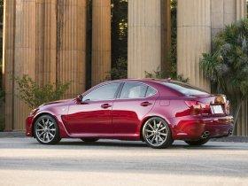 Ver foto 31 de Lexus IS F 2008
