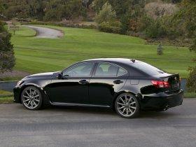 Ver foto 30 de Lexus IS F 2008