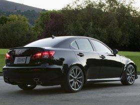 Ver foto 28 de Lexus IS F 2008