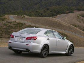Ver foto 26 de Lexus IS F 2008
