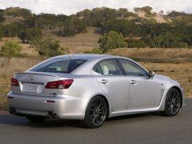 Ver foto 24 de Lexus IS F 2008
