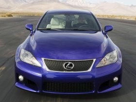 Ver foto 59 de Lexus IS F 2008