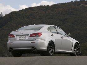 Ver foto 23 de Lexus IS F 2008