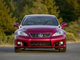 Ver foto 22 de Lexus IS F 2008