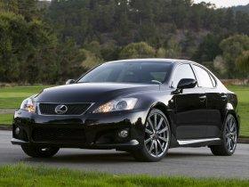 Ver foto 21 de Lexus IS F 2008