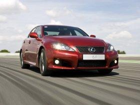 Ver foto 19 de Lexus IS F 2008