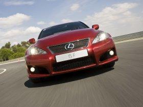 Ver foto 18 de Lexus IS F 2008