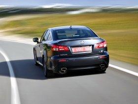 Ver foto 15 de Lexus IS F 2008
