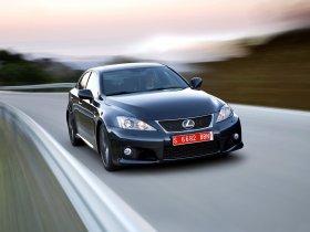 Ver foto 13 de Lexus IS F 2008