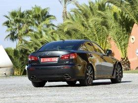 Ver foto 11 de Lexus IS F 2008