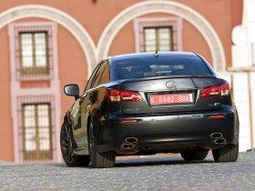 Ver foto 8 de Lexus IS F 2008