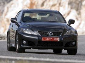 Ver foto 6 de Lexus IS F 2008