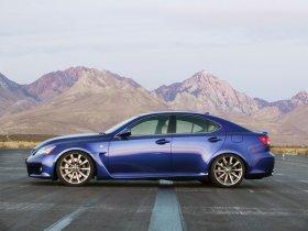 Ver foto 57 de Lexus IS F 2008
