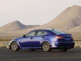Ver foto 56 de Lexus IS F 2008