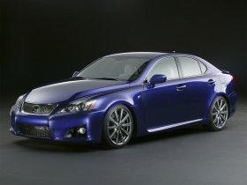 Ver foto 55 de Lexus IS F 2008