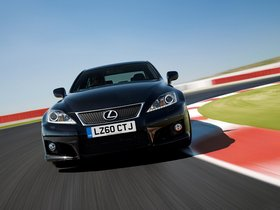 Fotos de Lexus IS-F 2010