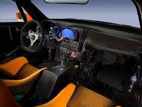 Ver foto 8 de Lexus IS-F CCS-R XE20 2011