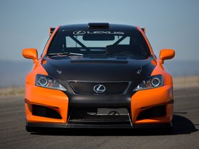 Ver foto 3 de Lexus IS-F CCS-R XE20 2011