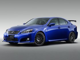 Fotos de Lexus IS-F Club Performance Accessories CPA 2011