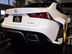 Ver foto 2 de Lexus IS F-Sport Deviantart Robert Evans VIP Auto Salon 2013
