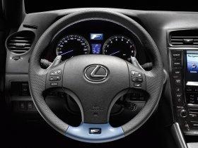 Ver foto 4 de Lexus IS-F Sport Package 2009