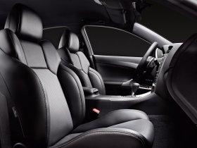 Ver foto 3 de Lexus IS-F Sport Package 2009