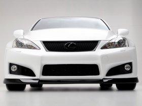 Ver foto 7 de Lexus IS-F Ventross 2009