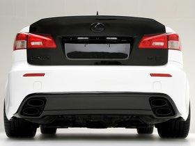 Ver foto 6 de Lexus IS-F Ventross 2009