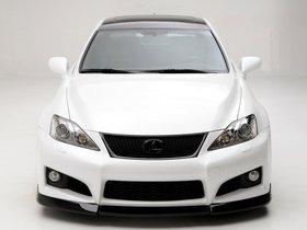 Ver foto 4 de Lexus IS-F Ventross 2009