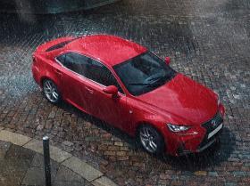 Ver foto 2 de Lexus IS 2017