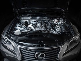 Ver foto 4 de Lexus IS340 by Philip Chase 2013