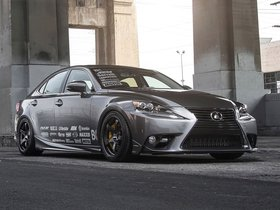 Ver foto 1 de Lexus IS340 by Philip Chase 2013