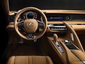 Ver foto 30 de Lexus LC 500 2016