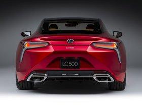Ver foto 19 de Lexus LC 500 2016