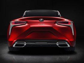 Ver foto 13 de Lexus LC 500 2016