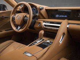 Ver foto 29 de Lexus LC 500 2016
