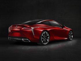 Ver foto 10 de Lexus LC 500 2016