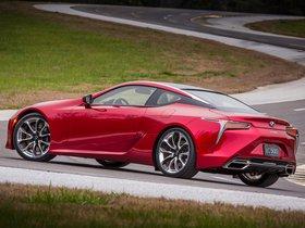 Ver foto 4 de Lexus LC 500 2016
