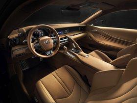 Ver foto 27 de Lexus LC 500 2016