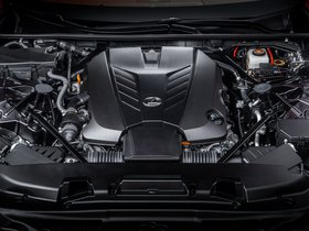 Ver foto 23 de Lexus LC 500 2016